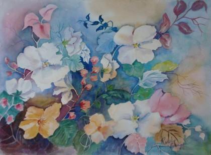 petunia-flowers